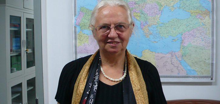 Marina Čarnogurská